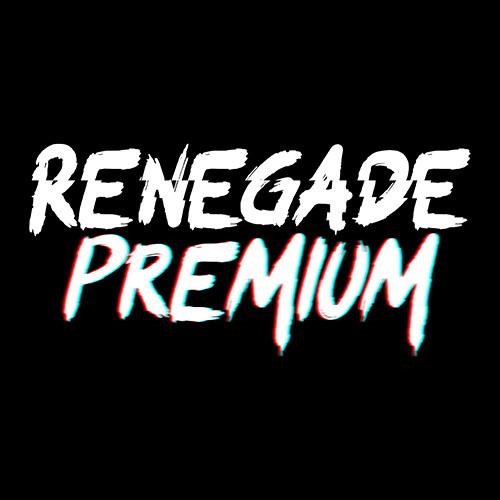 Renegade Premium logotype