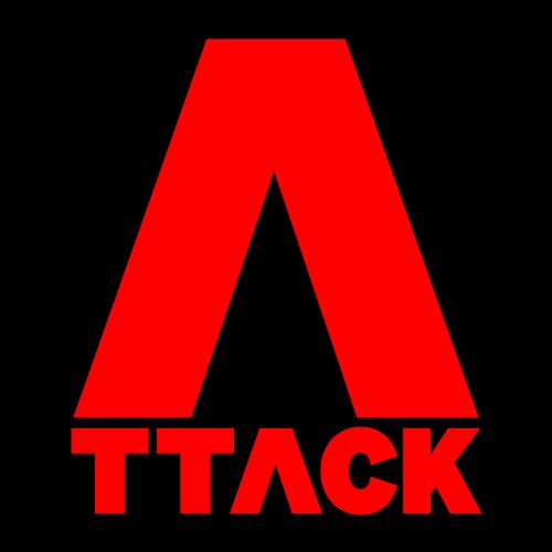 A-ttack logotype