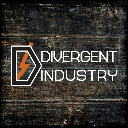 Divergent Industry logotype