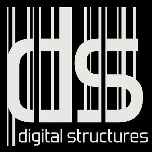 Digital Structures logotype