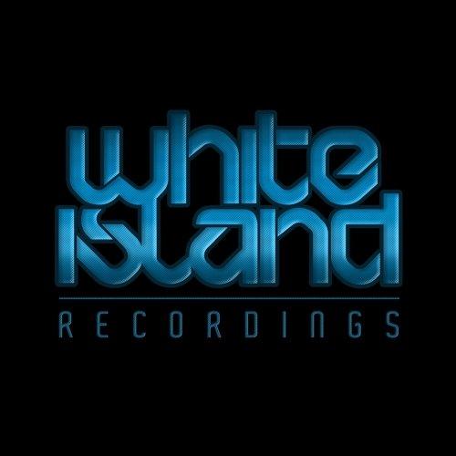White Island Recordings logotype
