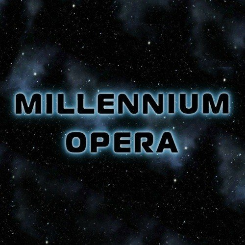 Millennium Opera logotype