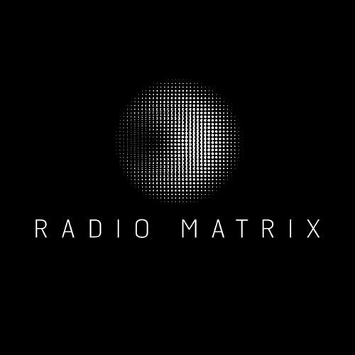 Radio Matrix logotype