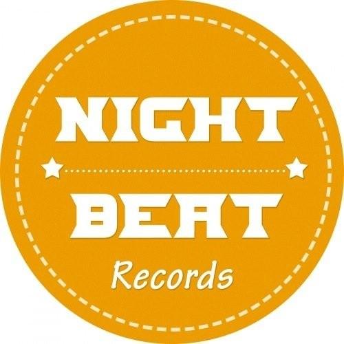 Night Beat Records logotype