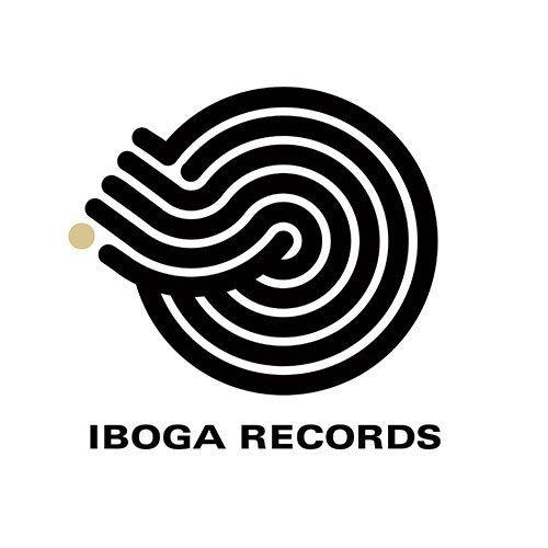 Iboga Records logotype
