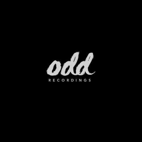 ODD Recordings logotype