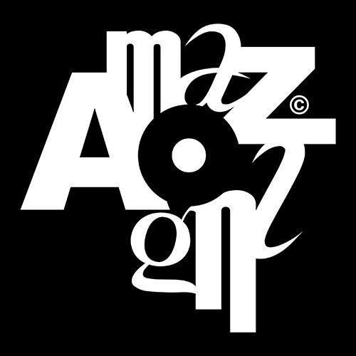 Amazing Records logotype