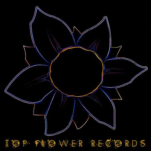 Top Flower Records logotype