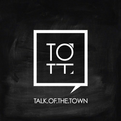 Talk Of The Town logotype