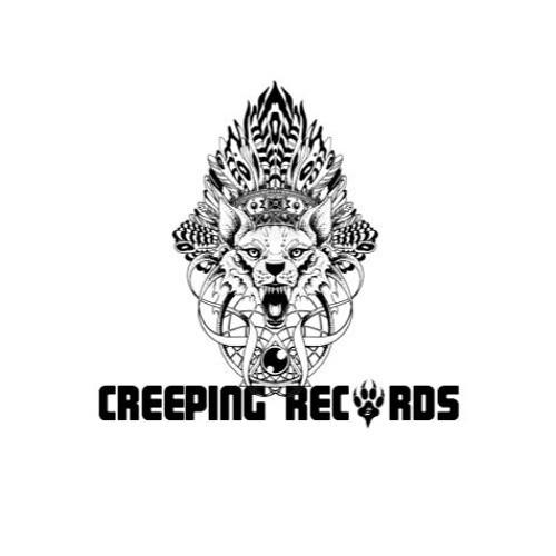 CreepingRecords logotype