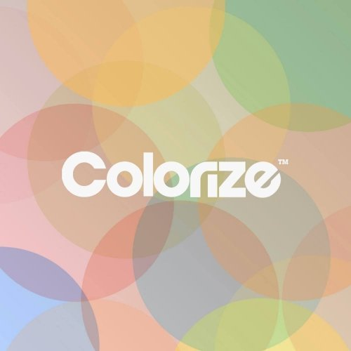 Colorize (Enhanced) logotype