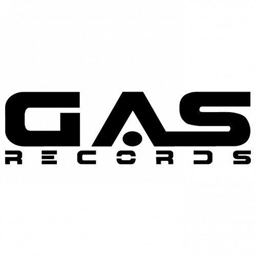 GAS RECORDS logotype