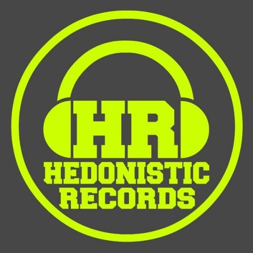 Hedonistic Records logotype