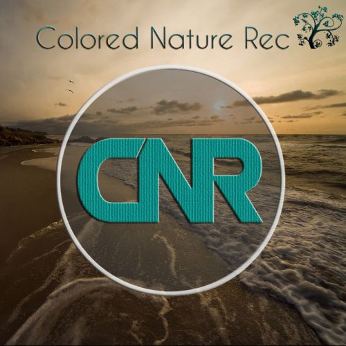 Colored Nature Recordings logotype
