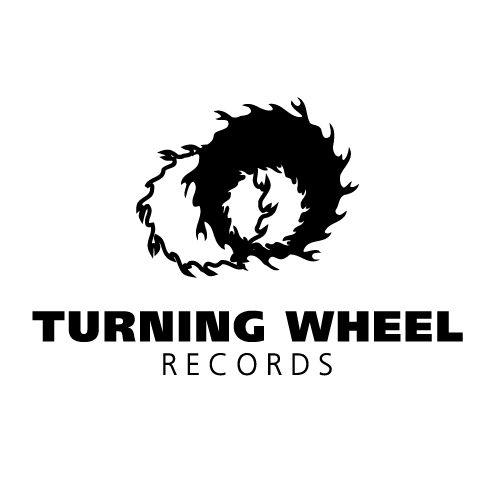 Turning Wheel Records logotype