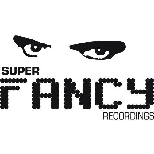 Superfancy Recordings logotype