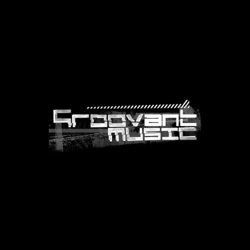 Groovant Music logotype
