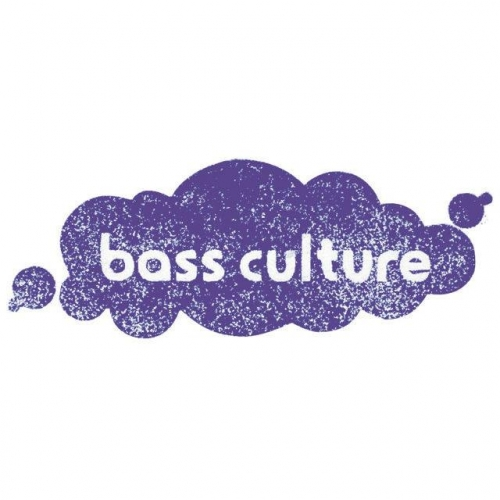 Bass Culture Records logotype