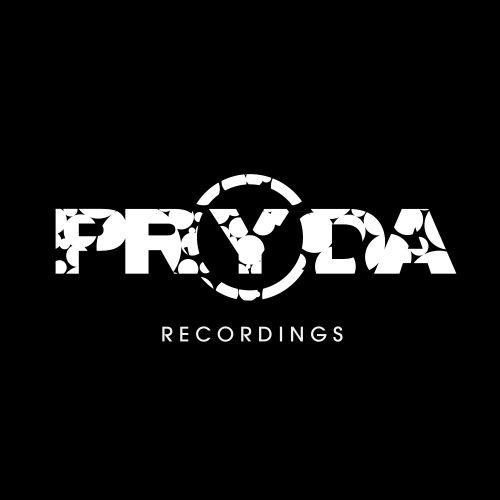 Pryda Recordings logotype