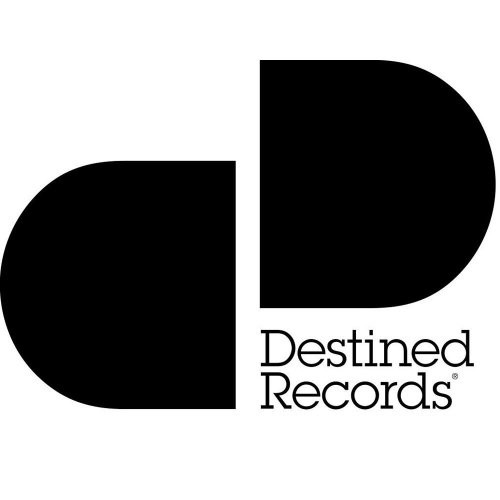 Destined Records logotype