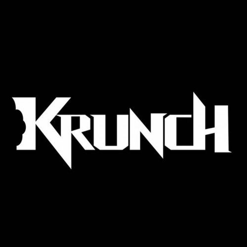 KRUNCH logotype