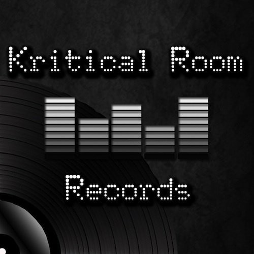 Kritical Room Records logotype