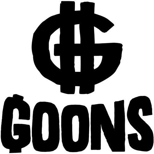 GOONS Music logotype