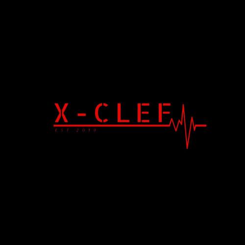 X Clef Records logotype
