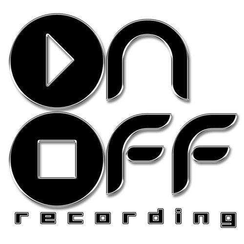 ONOFF Recording logotype