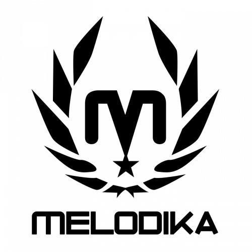 Melodika Music logotype