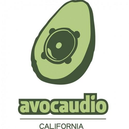Avocaudio logotype