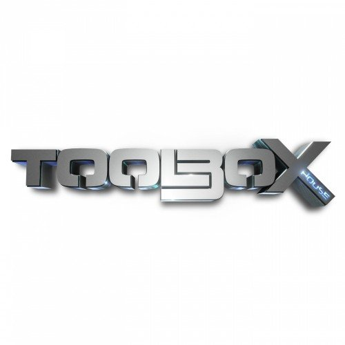 ToolBox House logotype