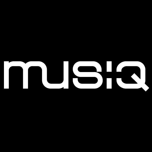 Musiq Records logotype