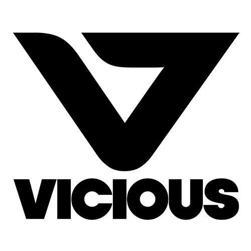 Vicious logotype