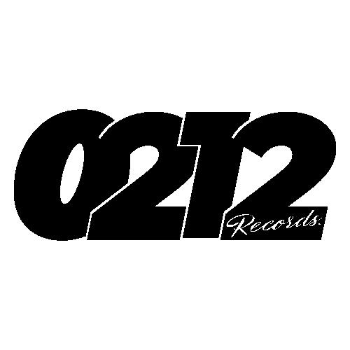 0212 Records logotype