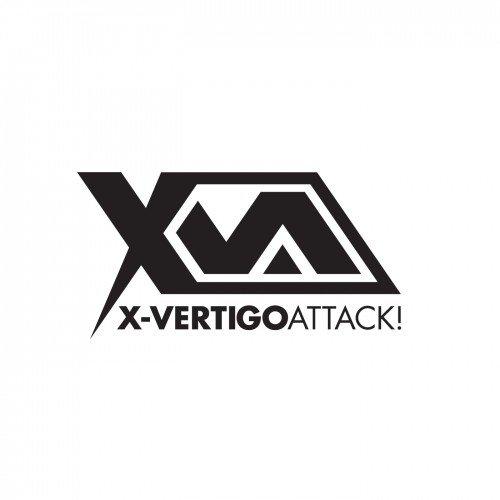 X-Vertigo Attack! logotype