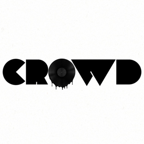 Crowd Music Group logotype