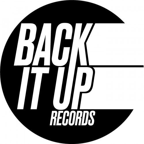Back It Up Records logotype