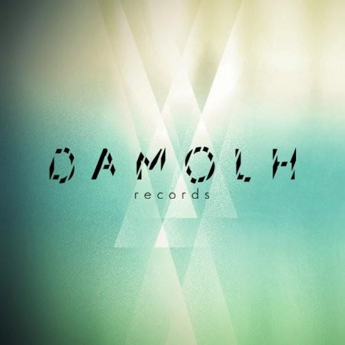 Damolh Records logotype