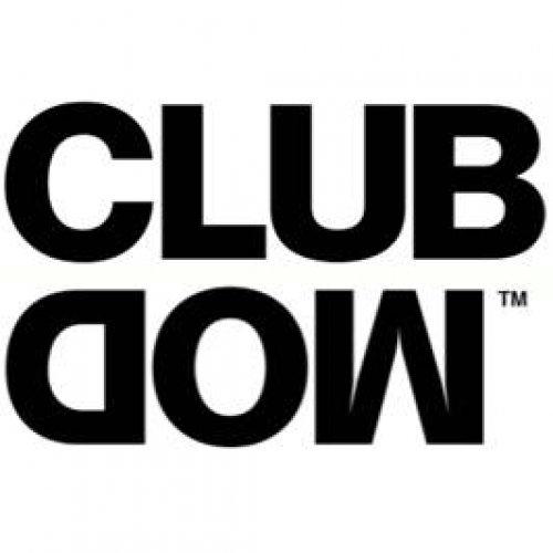 Club Mod logotype