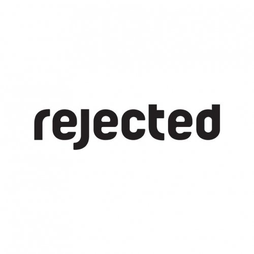 Rejected logotype