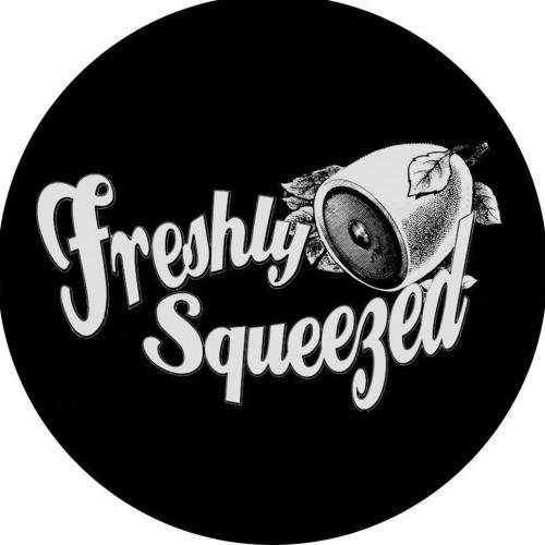Freshly Squeezed Music logotype