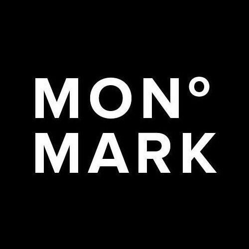 MONoMARK Music logotype