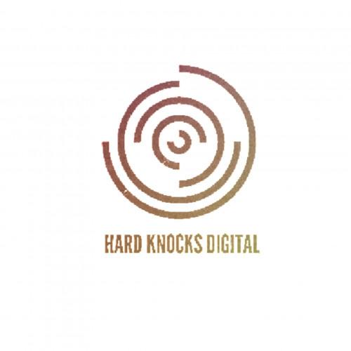 Hard Knocks Digital logotype