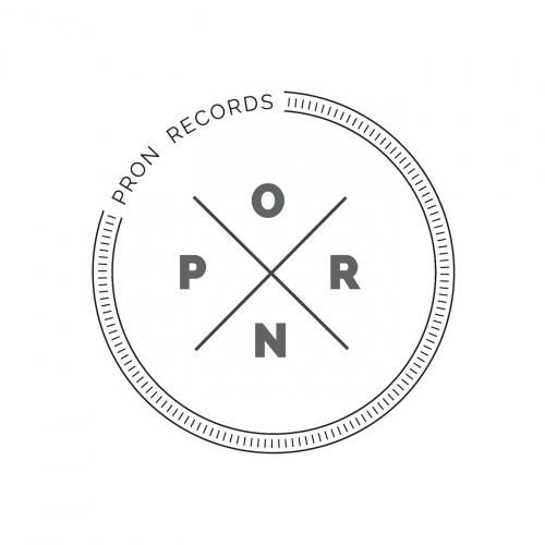 Pron Records logotype