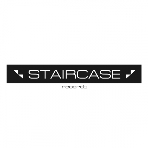 Staircase records logotype