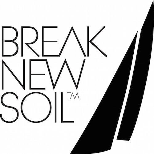 Break New Soil Recordings logotype