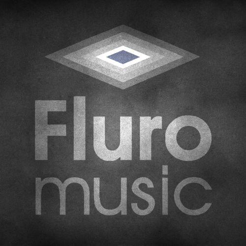 Fluro Music logotype