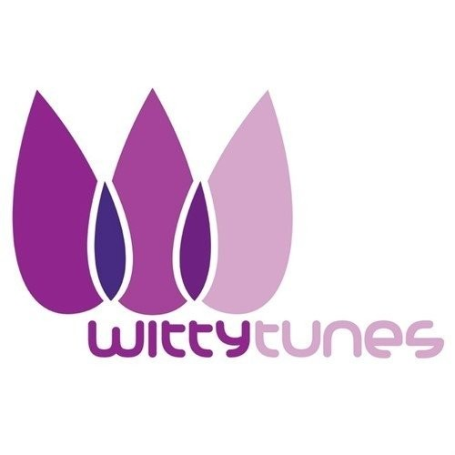 Witty Tunes logotype