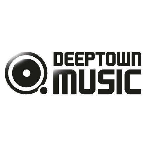Deeptown Music logotype